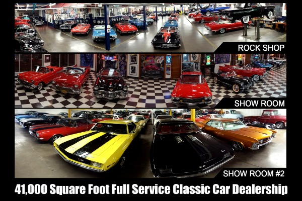 For Sale Used 1956 Jaguar XK140 Black/Red Roadster Stunning | American Dream Machines Des Moines IA 50309