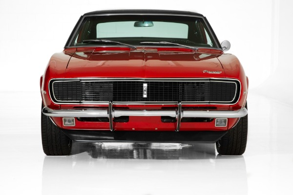 For Sale Used 1967 Chevrolet Camaro RS 4-speed Documented | American Dream Machines Des Moines IA 50309