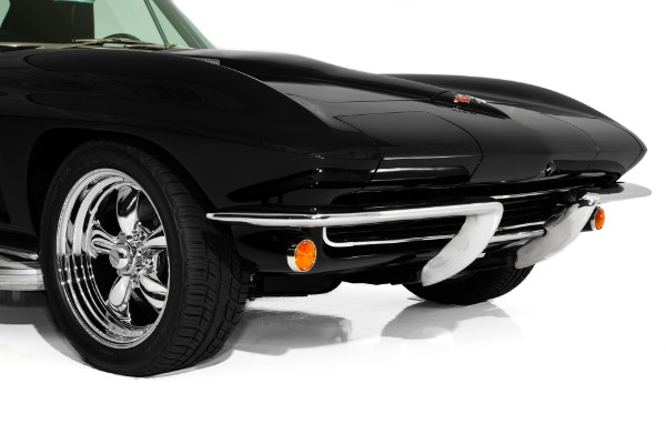 For Sale Used 1965 Chevrolet Corvette 427 4-Speed New Paint | American Dream Machines Des Moines IA 50309