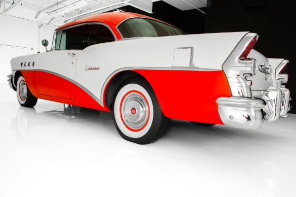 For Sale Used 1955 Buick Century Riviera Frame-Off Restored | American Dream Machines Des Moines IA 50309