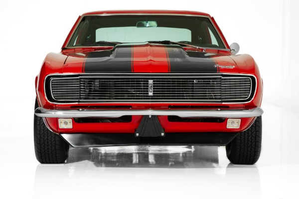 For Sale Used 1967 Chevrolet Camaro Real RS Frame-off 4 Speed | American Dream Machines Des Moines IA 50309