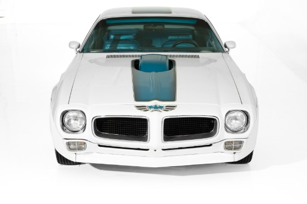 For Sale Used 1970 Pontiac Trans Am Ram Air III H.O. 400, 12 Bolt | American Dream Machines Des Moines IA 50309