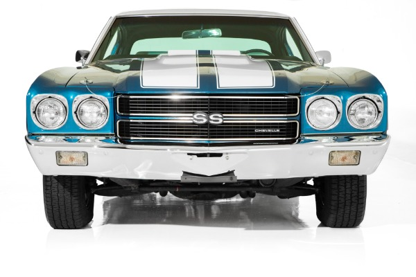 For Sale Used 1970 Chevrolet Chevelle Super Sport M22 | American Dream Machines Des Moines IA 50309