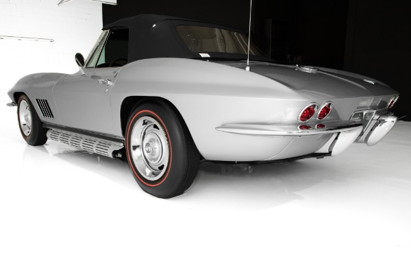 For Sale Used 1967 Chevrolet Corvette 427/435 Documented | American Dream Machines Des Moines IA 50309