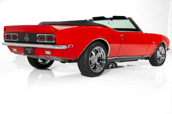 For Sale Used 1968 Chevrolet Camaro Real RS/SS L78 396/375 | American Dream Machines Des Moines IA 50309