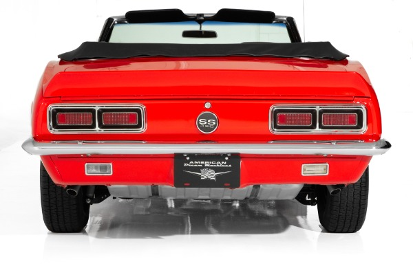 For Sale Used 1968 Chevrolet Camaro RS/SS 350 PS PB 12 Bolt | American Dream Machines Des Moines IA 50309