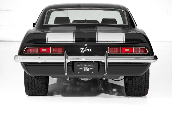 For Sale Used 1969 Chevrolet Camaro Pro-Street 454ci Tubbed | American Dream Machines Des Moines IA 50309
