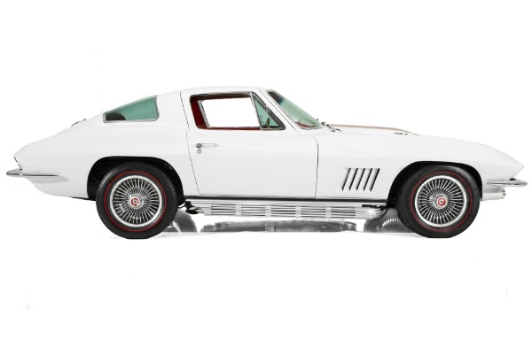 1967 Chevrolet Corvette 427/435hp Tri-Power
